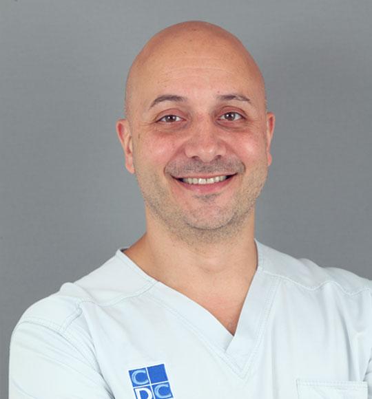 Dr. Patrick Bounassif