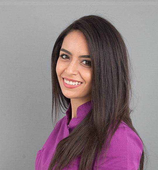 Zeinab Kleit