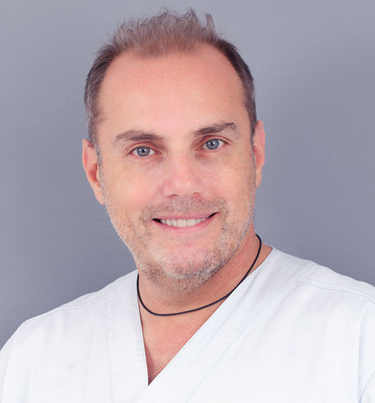 Dr. Johnny Haddad