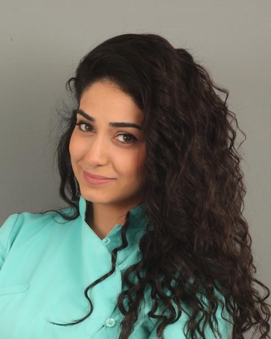 Mariam Khalaf