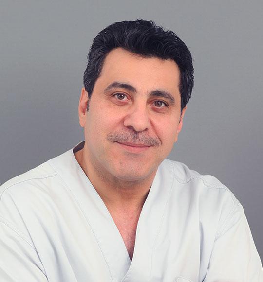 Dr.Fadi Antar
