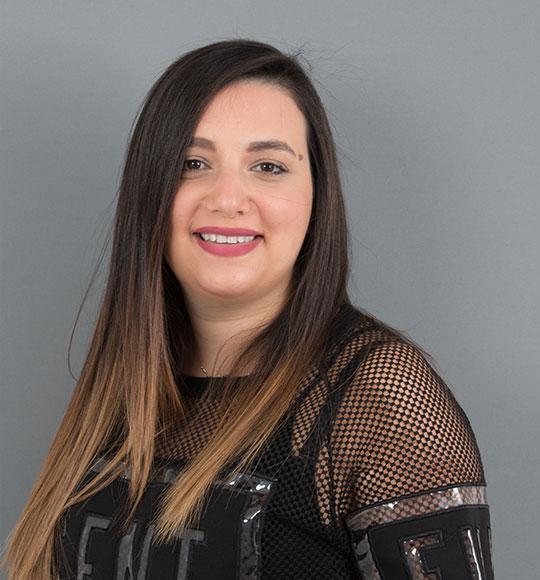 Lina Chayban