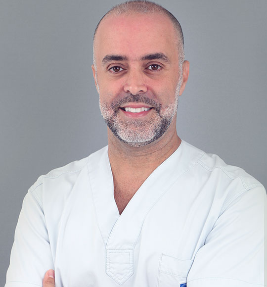 Dr. Majd Mouawad