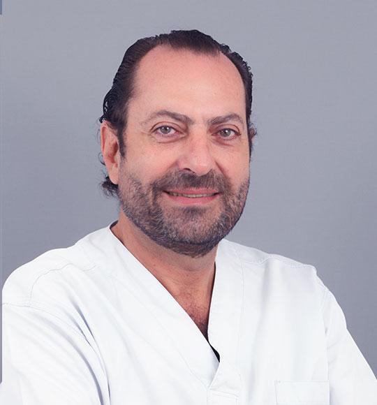 Dr. Roger Bassit