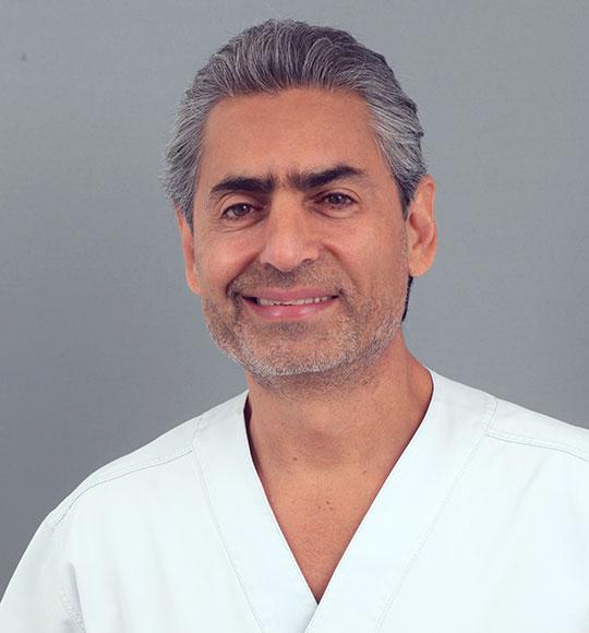 Dr. Sami Bassit